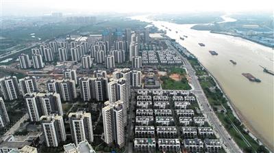 麗澤:打造首都金融産業新名片