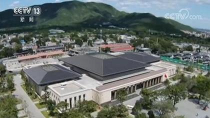 探訪香山革命紀念館——集中展示香山革命歷史