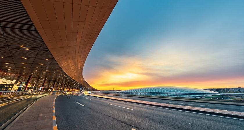 國慶假期出行:首都機場29日將迎旅客出港高峰