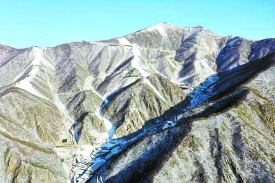 北京延慶賽(sai)區場館設施2022年(nian)春將對公眾開放