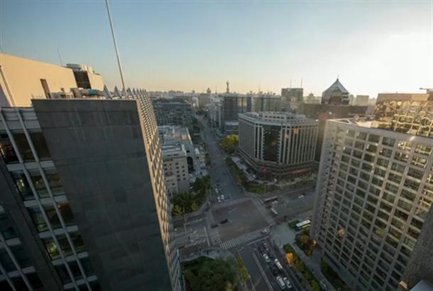 北京金融街到底是個什麼街?