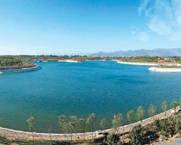 南水進京量達60億立方米