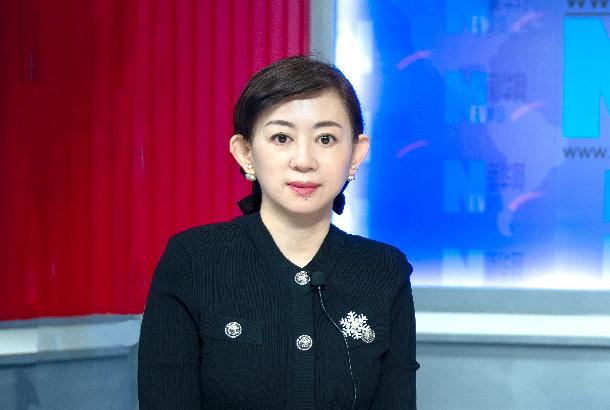 醫渡雲CEO張實:醫療數字化助推健康中國建設