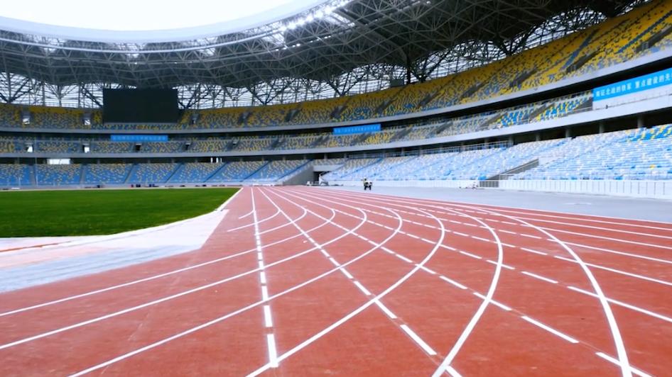 全球連線丨意大利技術專家:中國體育産業前景可期